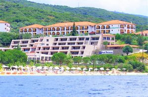 Hotel THEOXENIA ATHOS