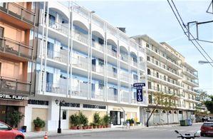 Hotel TOLO PELOPONEZ