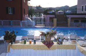 Hotel TOP HOTEL PARK BOLOGNA