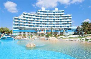 Hotel TRAKIA PLAZA SUNNY BEACH