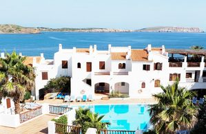 Hotel TRAMONTANA PARK Menorca