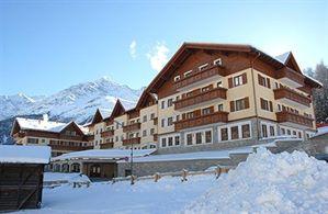 Hotel TRE SIGNORI BORMIO