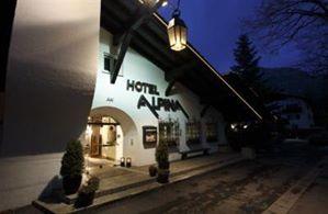 Hotel TREFF ALPINA GARMISCH-PARTENKIRCHEN
