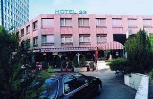 Hotel TRENTE TROIS GENEVA
