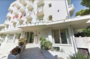 Hotel TROPICAL LIDO DI JESOLO