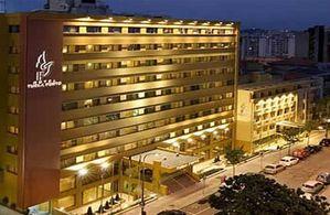 Hotel TUELA PORTO