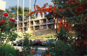 Hotel TUSAN CANAKKALE
