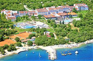 Hotel VALAMAR CLUB TAMARIS Porec