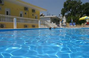 Hotel VALTOS IONION PARGA