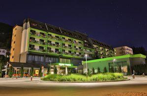 Hotel VESNA Topolsica