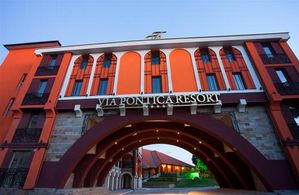 Hotel VIA PONTICA RESORT POMORIE