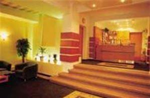 Hotel VICTORIA VILNIUS