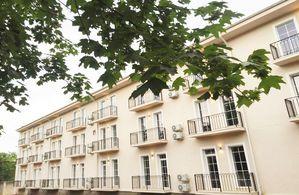 Hotel VICTORIA Eforie Nord