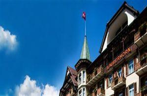 Hotel VICTORIA LAUBERHORN WENGEN