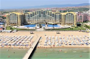 Hotel IMPERIAL PALACE SUNNY BEACH