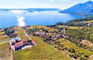 Hotel VILA ANTONIO Orebic
