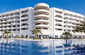 Hotel VILA GALE CERRO ALAGOA ALBUFEIRA