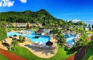 Hotel VILA GALE ECORESORT ANGRA DOS REIS ANGRA DOS REIS
