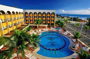 Hotel VILA GALE FORTALEZA FORTALEZA