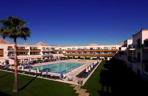 Hotel VILA GALE HOTEL TAVIRA TAVIRA