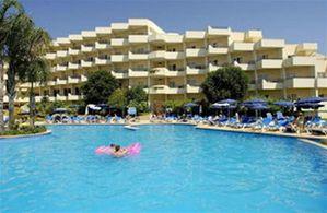 Hotel VILA GALE NAUTICO ALGARVE