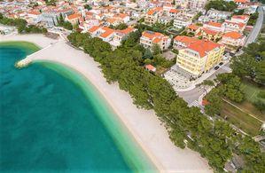 Hotel VILLA BACCHUS Baska Voda