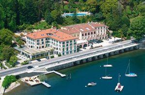 Hotel VILLA CARLOTTA LACUL MAGGIORE