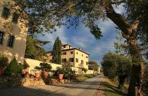 Hotel VILLA DI MONTE SOLARE UMBRIA