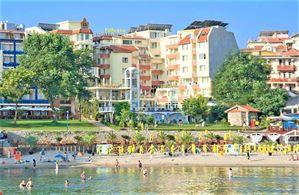 Hotel VILLA LIST SOZOPOL