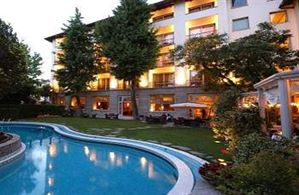 Hotel VILLA MEDICI FLORENTA