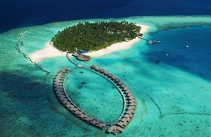 Hotel VILU REEF BEACH & SPA RESORT SUD NILANDHE ATOLL