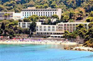 Hotel VIS DUBROVNIK