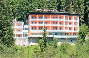 Hotel VITALHOTEL SONNBLICK CARINTHIA