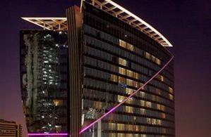 Hotel W DOHA DOHA