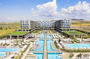 Hotel WAVE RESORT POMORIE