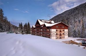 Hotel WELLNESS CHOPOK DEMANOVSKA DOLINA