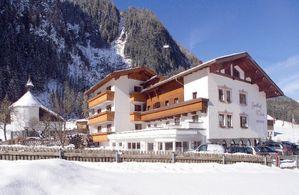 Hotel WIESE TIROL