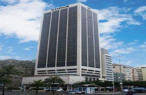 Hotel WINDSOR ATLANTICA RIO DE JANEIRO