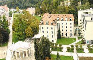 Hotel ZAGREB ROGASKA SLATINA