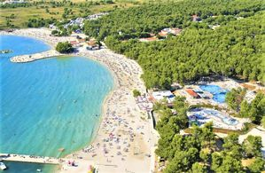 Hotel ZATON HOLIDAY RESORT Dalmatia de Nord