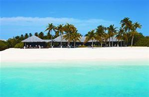 Hotel ZITAHLI RESORTS AND SPA KUDA FUNAFARU NOONU ATOLL