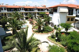 Hotel IOLI VILLAGE HALKIDIKI