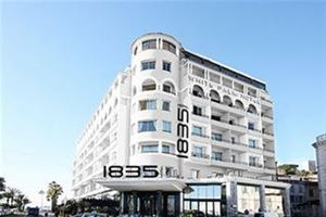 Hotel 1853 WHITE PALM CANNES