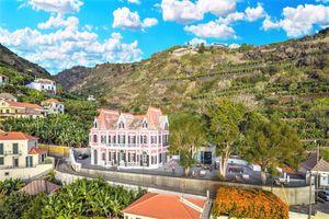 Hotel 1905 ZINO`S PALACE MADEIRA