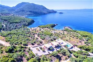 Hotel 3 AKTES RESORT Coasta Ionica