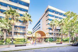 Hotel 4R PLAYA PARK Salou