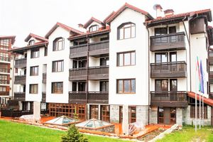 Hotel 7 Pools Boutique Hotel & SPA BANSKO