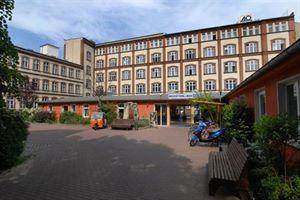 Hotel A and O FRIEDRICHSHAIN OSTKREUZ BERLIN