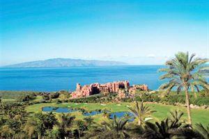 Hotel ABAMA RESORT GOLF AND SPA TENERIFE