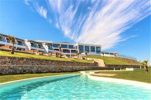 Hotel ABATON ISLAND CRETA